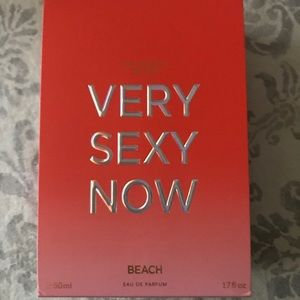 Victoria's Secret Very Sexy Now Beach